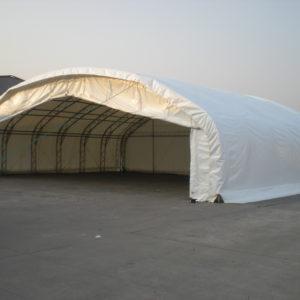 Aeroplane Hangar 2